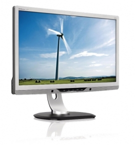 PHILIPS INDUSTRIAL MONITOR-DESKTOP FAMILY MODEL 221P3LYES